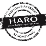 Join HARO now!