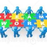 Build a Team!