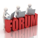 Join Online Forums