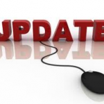 Keep your website and/or blog updated