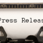 Prepare and Distribute a Press Release