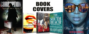 BOOK COVERSBANNERS