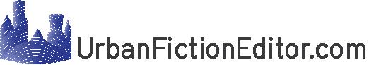 UrbanFictionEditor.com Logo